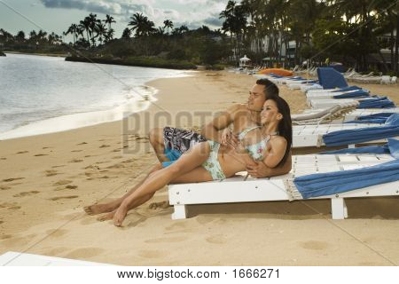 Resort Couple 0044