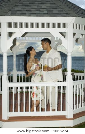 Resort Couple 0066