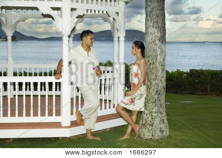 Resort Couple 069
