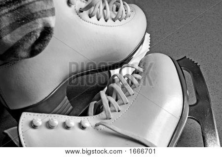 Skating Boots