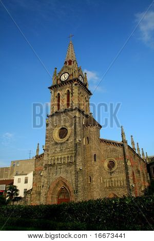 Roman Catholicism church