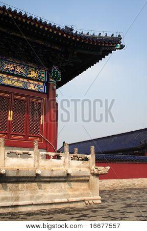 Beijing. Gugun Palace.