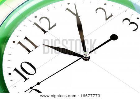 hora / reloj