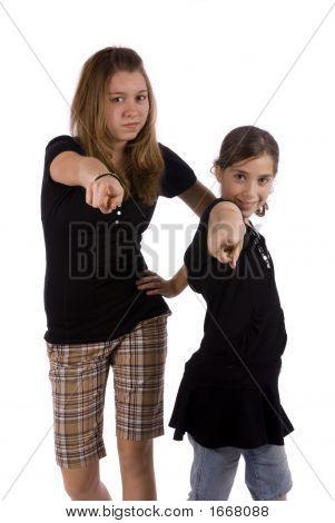 Irmãs