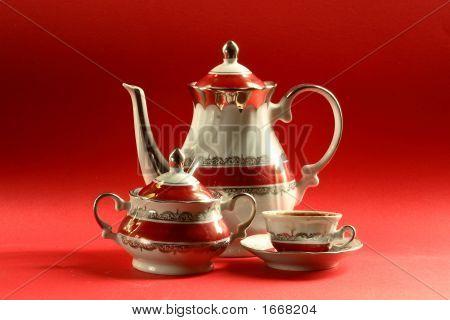 Tee And Coffee