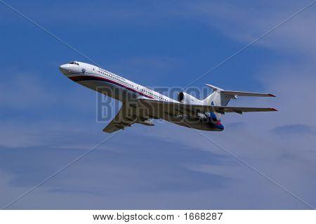 Tu-154 M