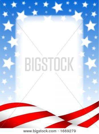 USA Flagge frame.pdf