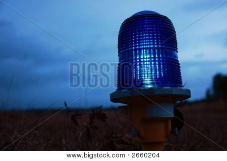 Taxiway Light