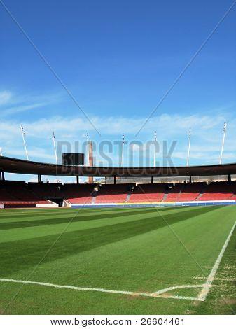 Stadium in Zurich