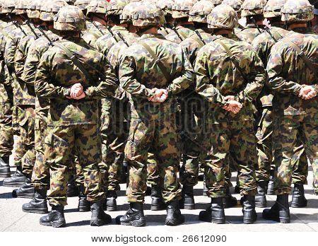 Militärs