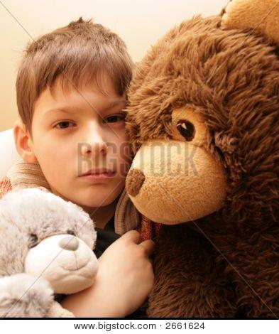 My Sweet Teddy Bears