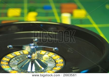 Casinoi Roulette