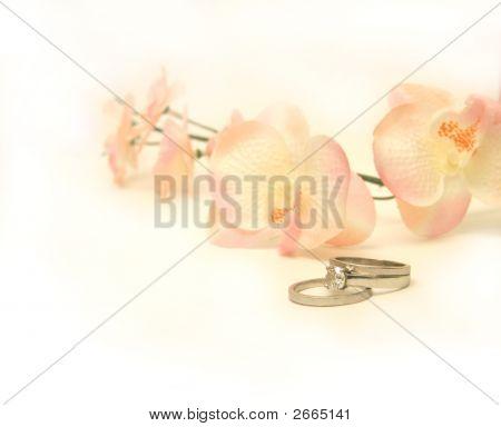 Oriental Wedding Rings