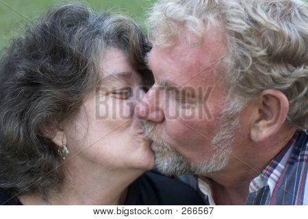 Senior Couple 1