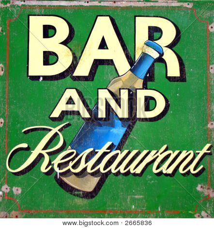Bar And Restaurant In Brighton