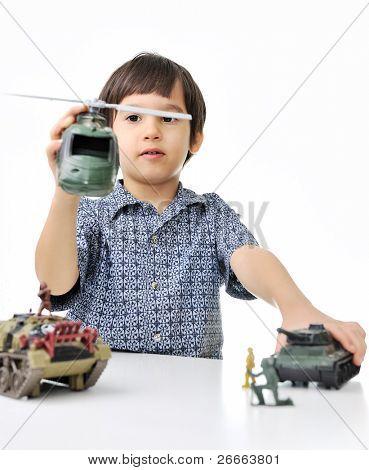 Spielzeug Kind