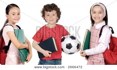 Small Students