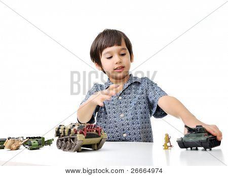 Spielzeug kid