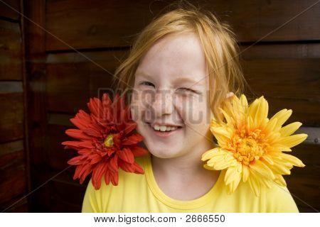 Summertime Smile