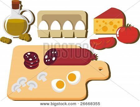 Picture of food