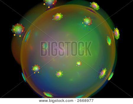 Germ Bubble