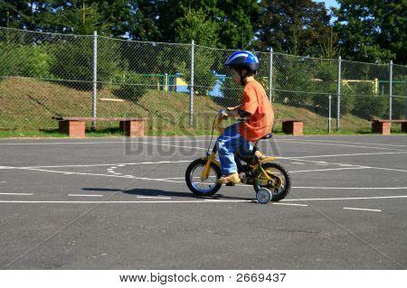 Bike Time...