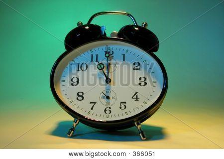 11 O`clock