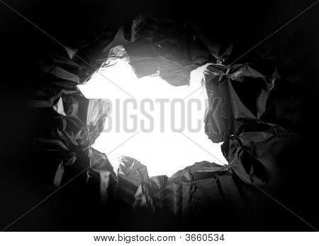 Hole Light