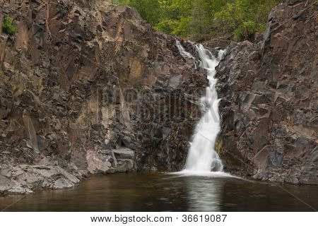 The Shallows Waterfall