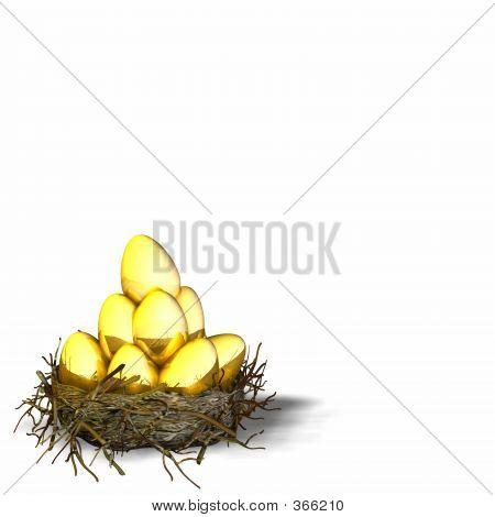Nest Eggs 3