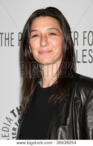 LOS ANGELES - SEP 5:  Ali Adler arrives at