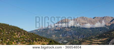 High Altitude Village