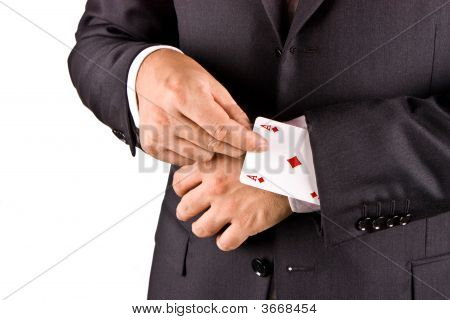 Business Gambler