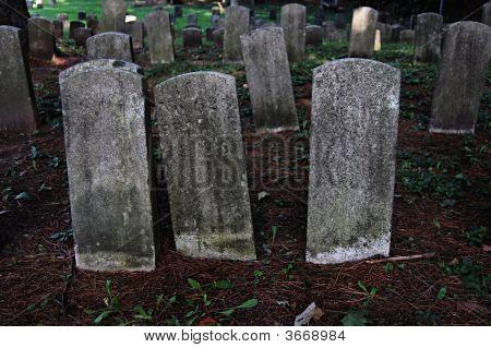 Small Pet Gravestones