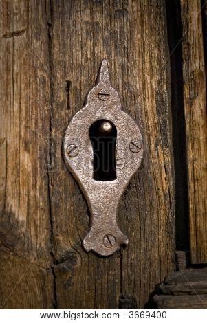 A Key Hole