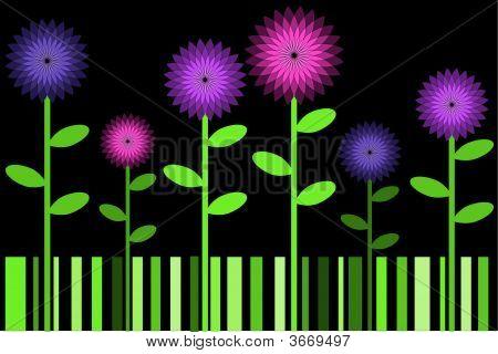Retroflowers2