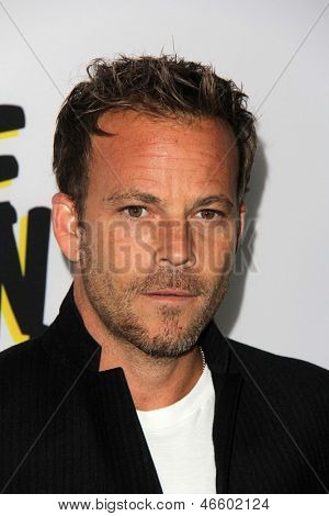 "LOS ANGELES - JUN 4:  Stephen Dorff arrivesa at the ""The Bling Ring"" Los Angeles Premiere at the DGA Theater on June 4, 2013 in Los Angeles, CA"
