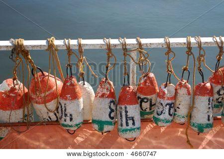 Fishing Bouys