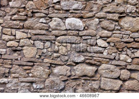 Steinwand Hintergrund