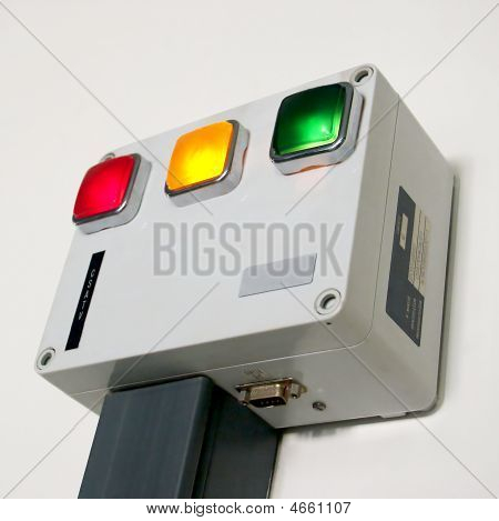 Alert Box