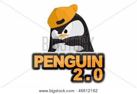 Penguin 2.0 Web site Spam, Seo Cms, algorithm and Optimization