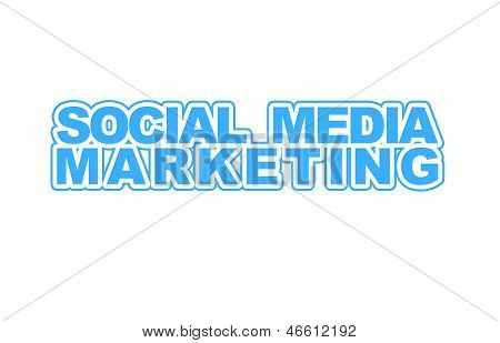 Social Media Marketing, Business Strategy, call to action