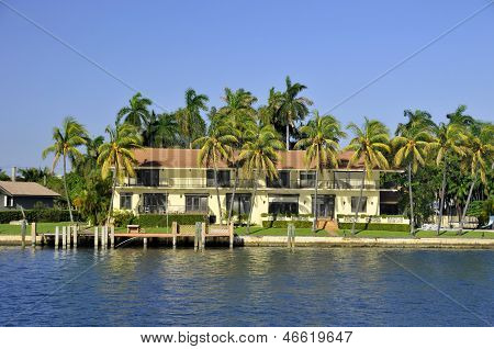 House in Star Island
