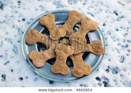Dog Treat Display