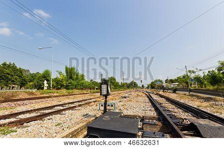 Railway Roads