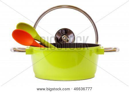 Kitchenware Department