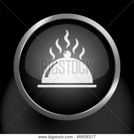 Food Platter Icon
