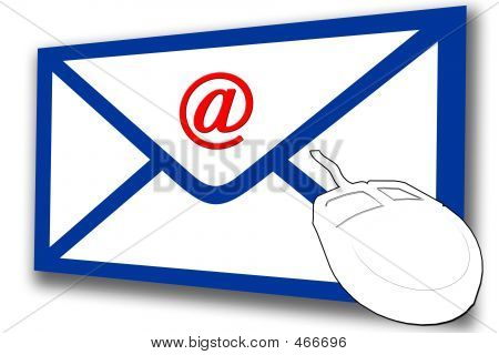 Envelope @ E-mail
