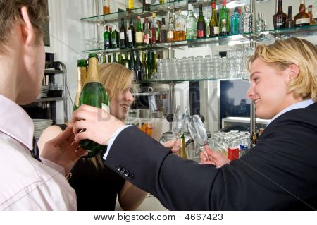 Drinking Drunks