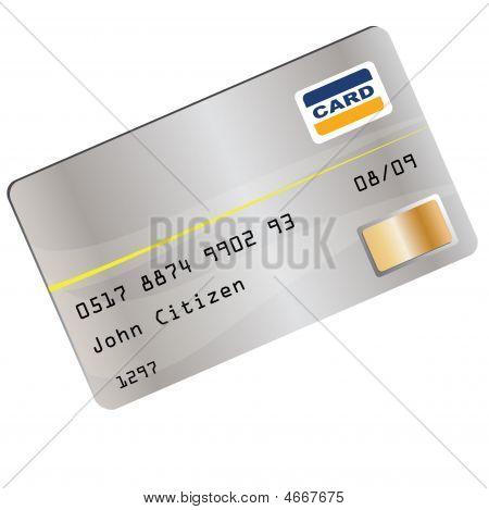 CreditCard-Abbildung